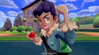 A message from GAME FREAK's Shigeru Ohmori - Pokémon Sword and Pokémon Shield (English Dubbed)