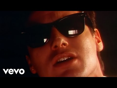 Corey Hart - I Wear My Sunglasses