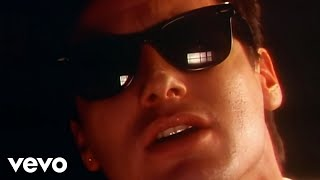 Watch Corey Hart Sunglasses At Night video