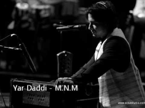 Yaar Daddi Remix - M.n.m video