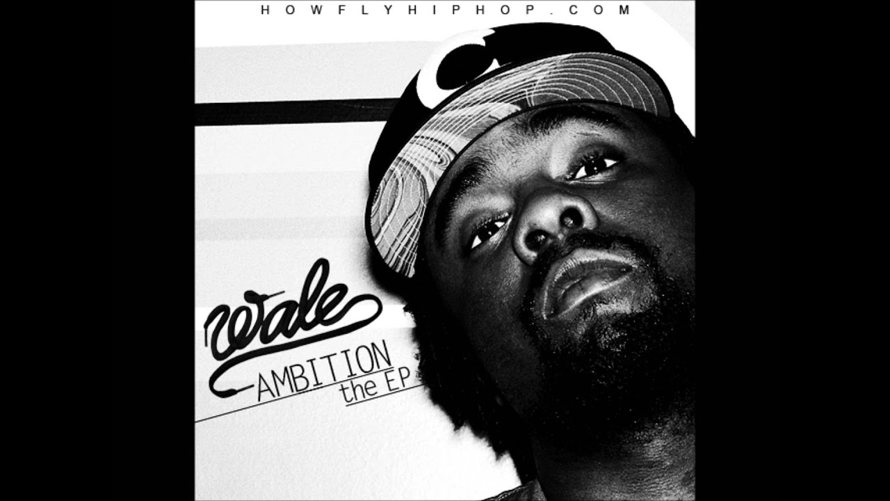 Wale ft. Meek Mill and Rick Ross – Ambition Lyrics