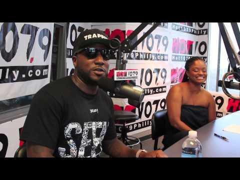 Young Jeezy Reaches Out To Meek Mill In Jail [Exclusive Interview]
