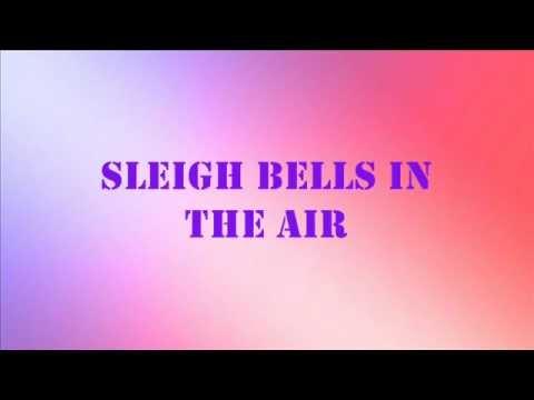 Shake Santa Shake-Zendaya (Lyrics Video)