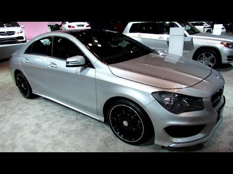 live from nyias 2014 mercedes benz c45 amg debuts at 2013 new html autos weblog. Black Bedroom Furniture Sets. Home Design Ideas