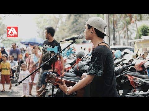 Sepanjang Hidupku - Pilot Band Cover Street Musician Indonesia