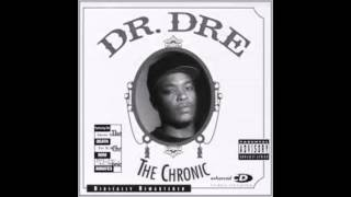 Dr Dre - Deep Cover instrumental