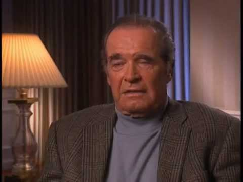 "James Garner discusses the end of ""The Rockford Files"" - EMMYTVLEGENDS.ORG"