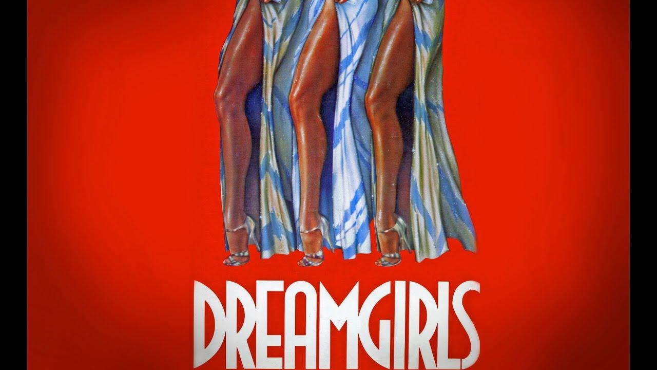 Dreamgirls broadway