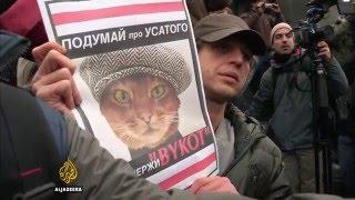 Belarus: Europe's last dictatorship | People and Power