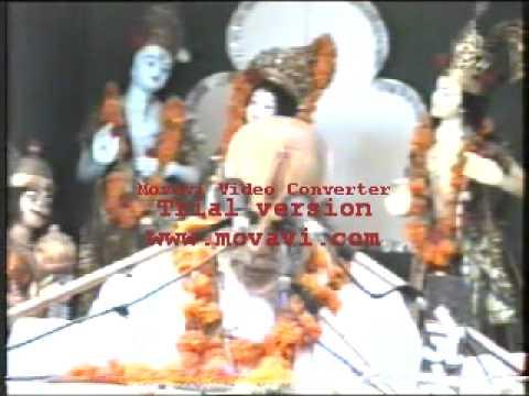 Shrimad Bhagwat Katha By Sriman Narayan Das Bhakt Mali Ji Maharaj (mama Ji) Part-13b (38 42) video