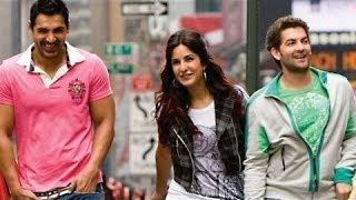 Hai Junoon | New York | John Abraham, Katrina Kaif [HD]