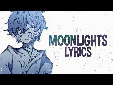 「Nightcore」→ Moonlight (XXXTENTACION/COVER) - Lyrics