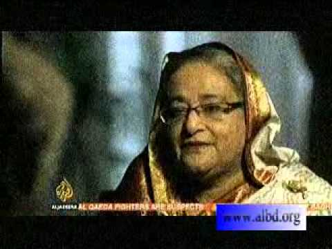 Prime Minister Sheikh Hasina With David Frost Part   2