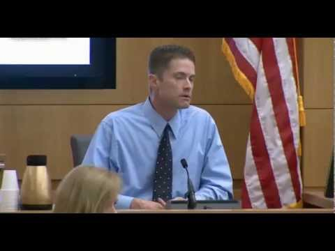 Jodi Arias Trial - Day 53 - Part 1