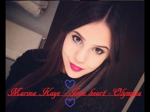 Marina Kaye - Iron Heart