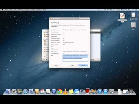How to convert AAC files to MP3