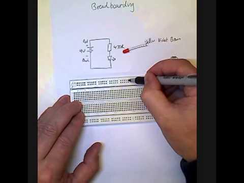 breadboarding basics