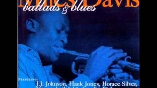 Miles Davis Ballads and Blues full jazz album