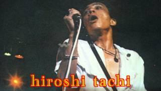 舘ひろしTHE TOUR LIVE 朝まで踊ろう~