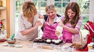 Home & Family - Georgetown Cupcake
