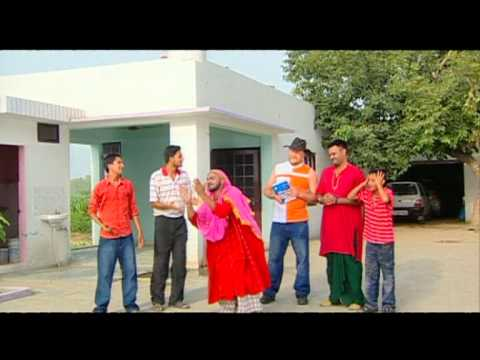 The Funny Guys - Family 425 - Punjabi Comedy Movies video
