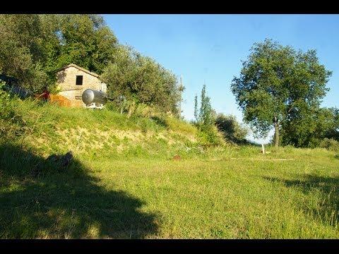 Casa rurale da ristrutturare con terreno di 6,8 ettari – Atri, Аbruzzo