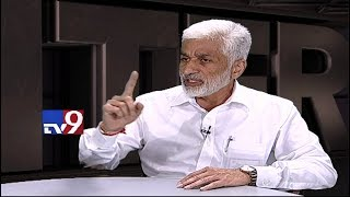 Why Modi ignores Chandrababu Naidu? - Vijayasai Reddy reveals in Encounter With Murali Krishna