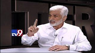 Why Modi ignores Chandrababu Naidu? - Vijayasai Reddy reveals in Encounter With Murali Krishna