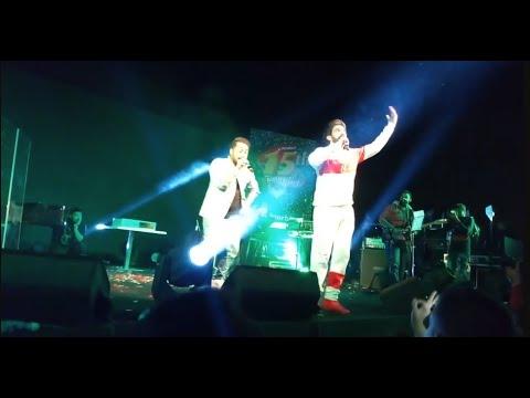 Kar Gayi Chull - Amaal Mallik | First Live In Concert Show At Mumbai