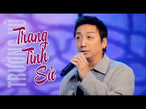 Trang Tình Sử -trường Vũ- Show Huyền Thoại 3 [official] video