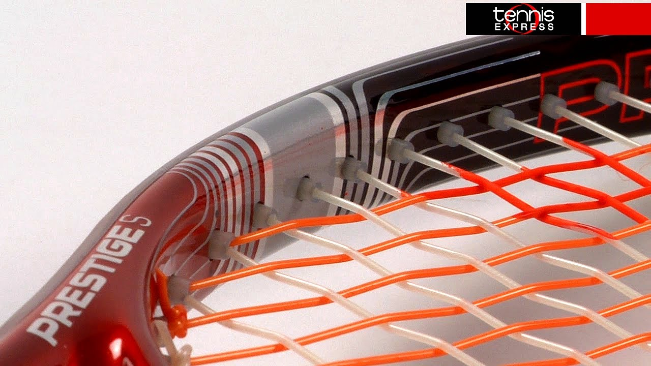 tennis express head youtek ig prestige s racquet review. Black Bedroom Furniture Sets. Home Design Ideas