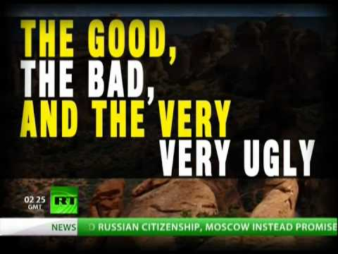 Full Show - 12/1/11. GOP admits they're afraid of OWS
