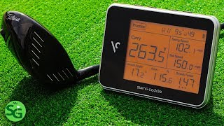 Swing Caddie SC300 Review by Mr. Short Game!