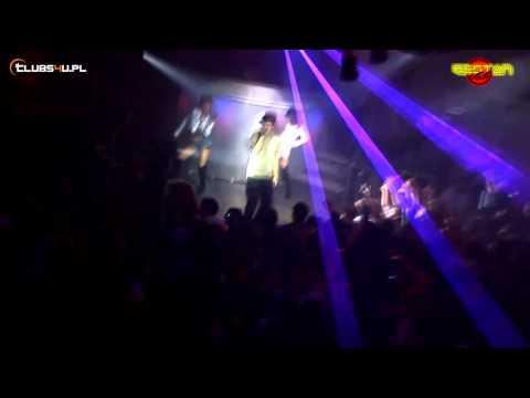 Nicco Live at Restan Club in Poland Music Videos