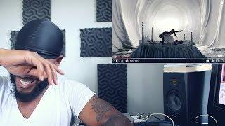 Download Lagu Ariana Grande - God is a woman | REACTION Gratis STAFABAND