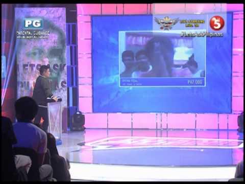 Let's Ask Pilipinas Season 3 Episode 29.4