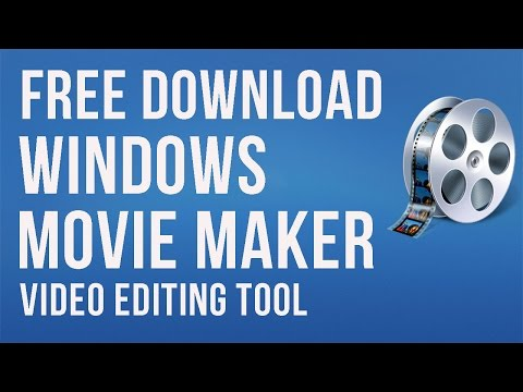 Microsoft Movie Maker For Windows 8.1/7 Free Download-AskRam