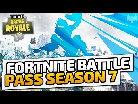 Battle Pass Season 7 Informationsvideo Deutsch German