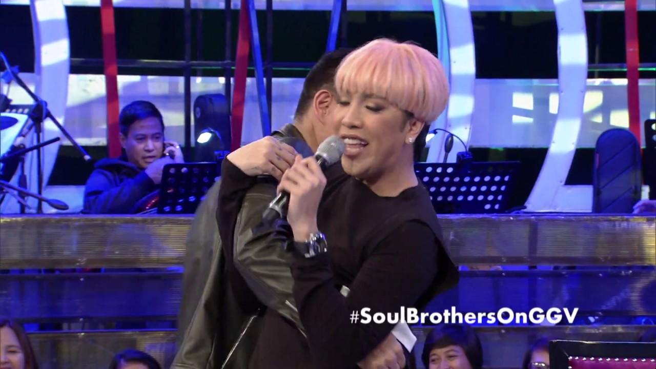 GANDANG GABI VICE: Soul Brothers Teaser