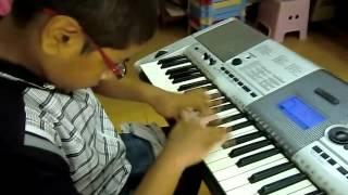 tabla and dholak beats on keyboard by p.v.satyanarayana