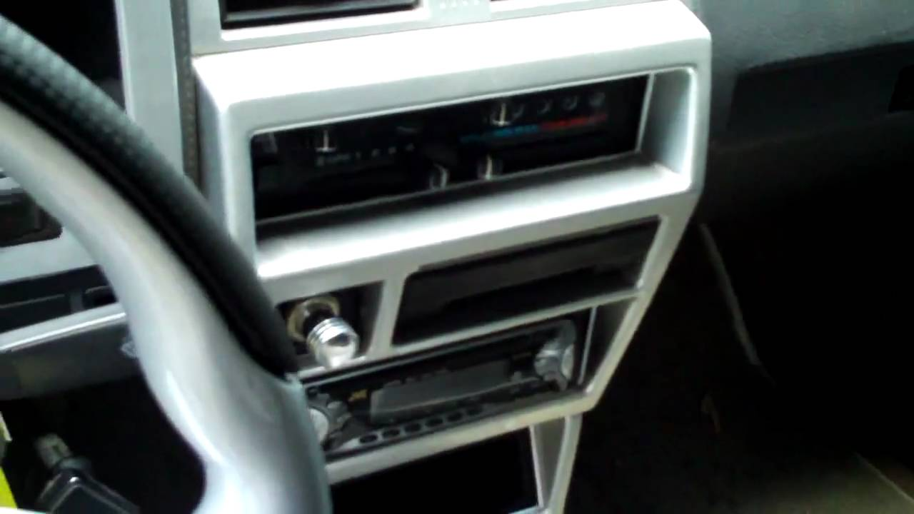 1993 Nissan Hardbody Youtube