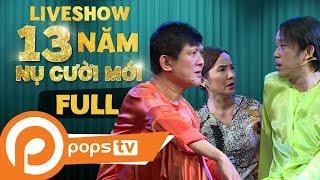 Liveshow 13 Năm Nụ Cười Mới - Full