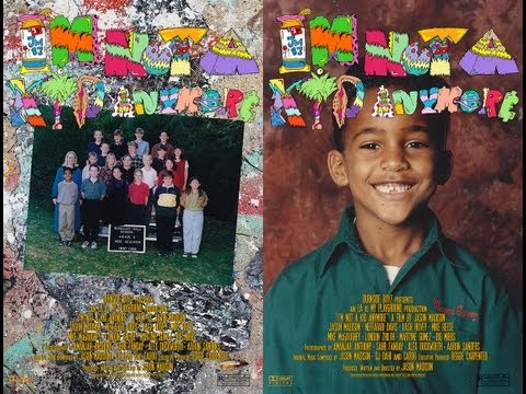 Jason Madison - I'm Not A Kid Anymore [Short Film][Unsigned Artist]