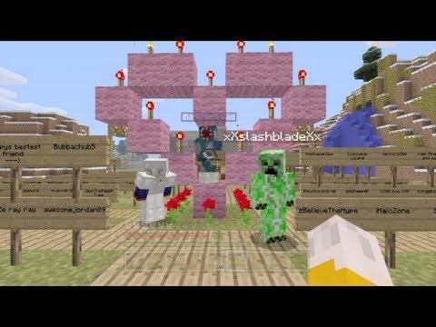 Minecraft Xbox — Evil Mr. Pork Chop [66]