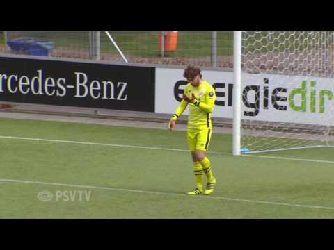 Samenvatting: PSV O16 - Feyenoord O16