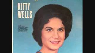 Watch Kitty Wells Everybody Loves Somebody video