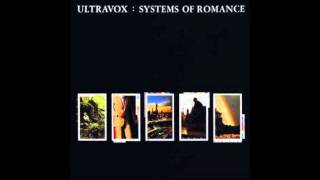 Watch Ultravox Maximum Acceleration video