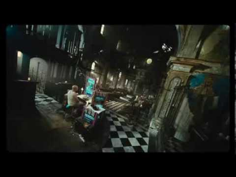 The Zero Theorem - Official Trailer 2014