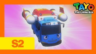 Tayo's space adventure part 1 (30 mins) l Episode 17 l Tayo the Little Bus