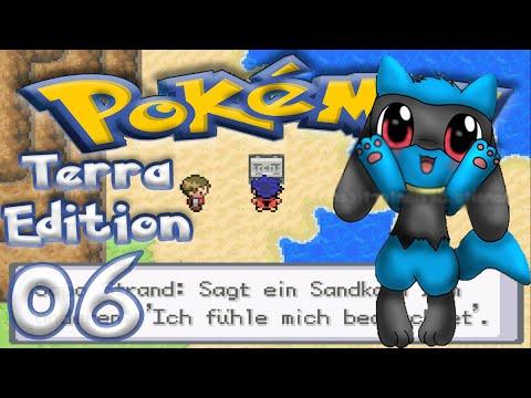 Let's Play Pokémon Terra Edition [Hack] Part 6: Die feuchte Adeno-Grotte :3